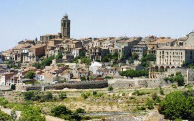 """El conjunt monumental de Cervera és un dels dotze candidats a """"Monument favorit dels catalans 2019"""""""