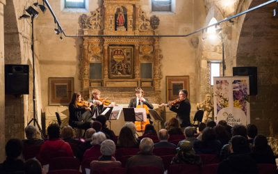 Cervera will be the capital of classical music in Catalan 9th Easter Festival