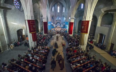 On sale tickets for The Passion Medieval