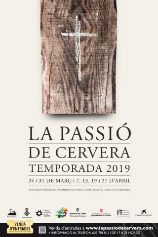 La passion de la saison Cervera commence dimanche 24 Mars avec un excellent premier album de changements