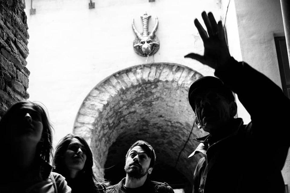 Sorcières Alley ouvrira ses portes le samedi de Aquelarre