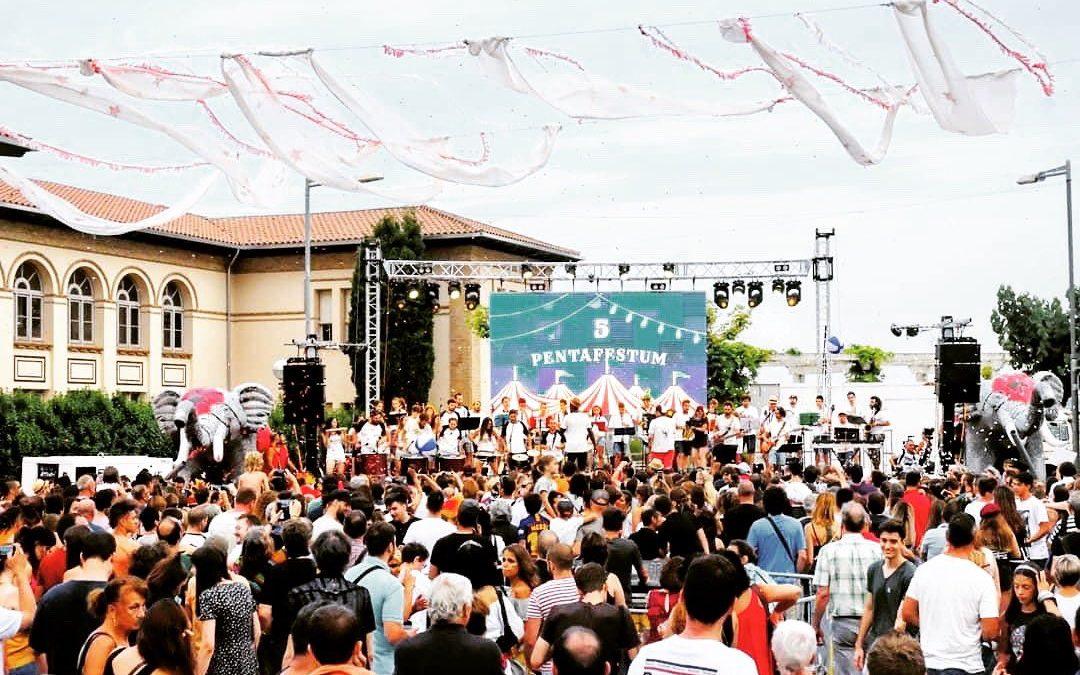 El Carnaval de Secano vuelve a llenar Cervera de fiesta