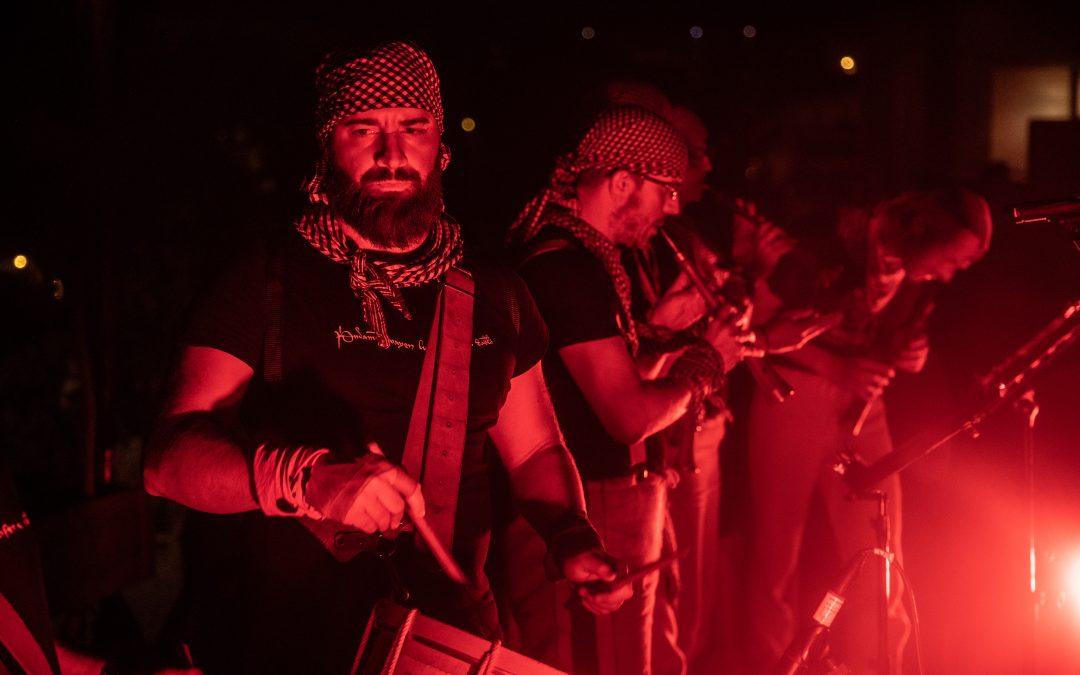 120 percusionistas al 2º Concurso Nacional de Tambores Tradicionales, que se hará el sábado a Cervera