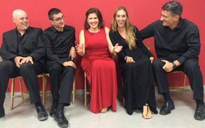 El Quartet Prysma i la soprano Iolanda Dolcet aproparan l'òpera al Cicle de concerts de tardor de Cervera