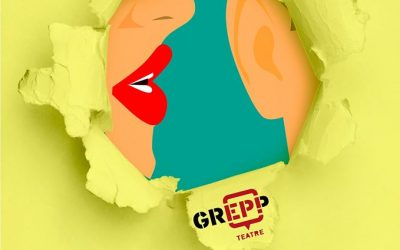 "representation ""Rumors"" the grip Theater"