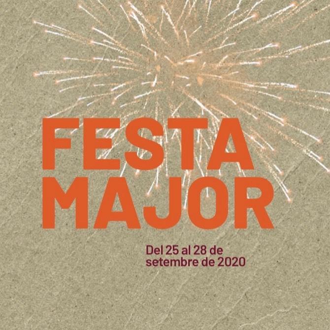 Cervera, ready to celebrate the Festa Major