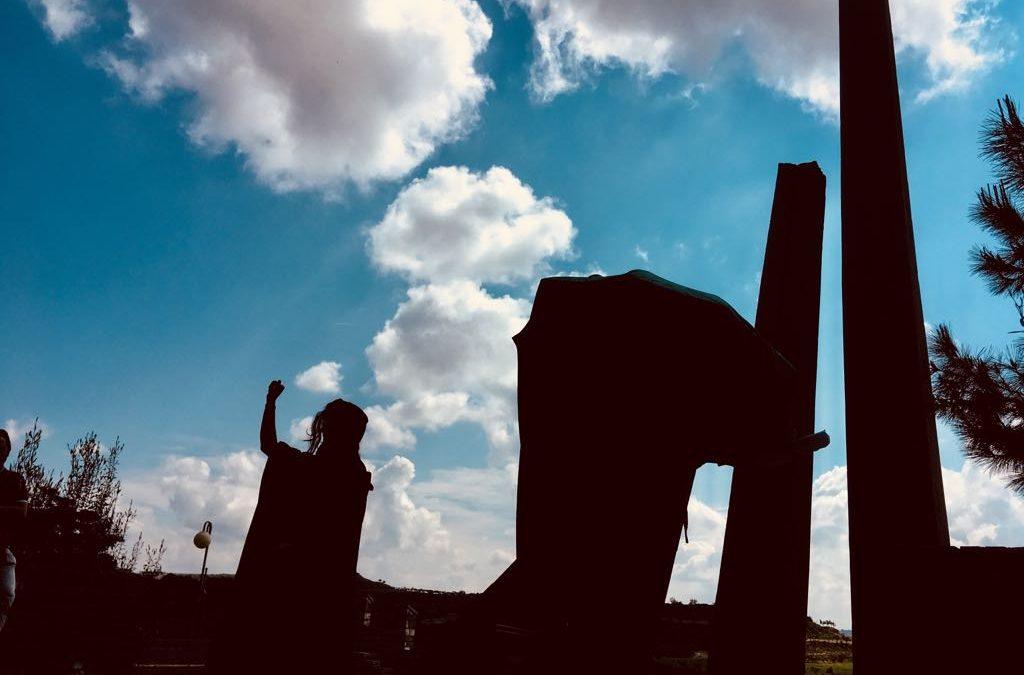 Éxito de la visita teatralizada por el casco antiguo de Cervera