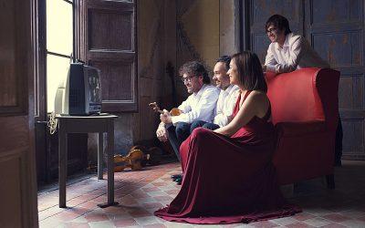 El octeto de Mendelssohn abrirá el Ciclo de conciertos de otoño en Cervera