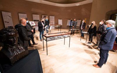 El Conservatori de Cervera presenta una exposició sobre Beethoven i Clementi