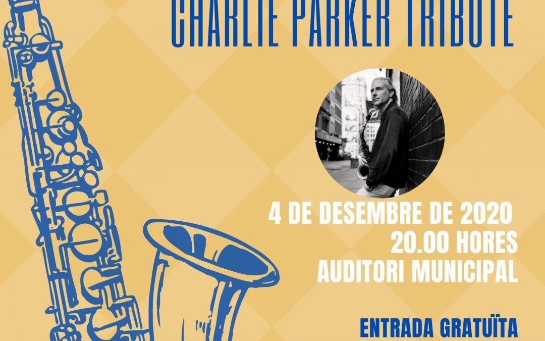 Concert of the Autumn Jazz Festival in Cervera