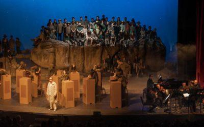 Ja es poden votar el dos projectes musicals del Conservatori de Cervera nominats als Premis Clavé