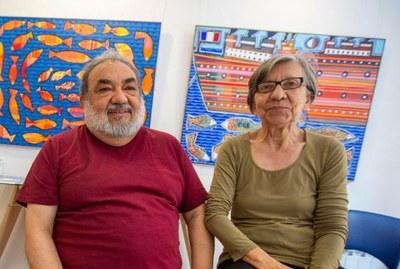 La galería La Cerverina de Arte, premi Sikarra 2021