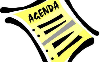 Agenda comarcal 2na quinzena de juny
